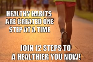 Health struggles don't have to keep you down.