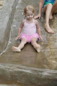 Summer Fun-Quarry Splash Pad