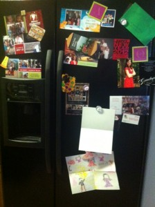 dirty fridge