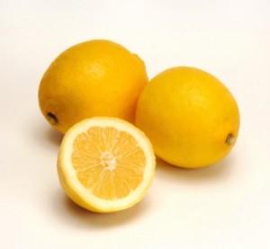 Lemons provide the bright taste to Lemon Honey Tea.