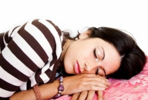 Lack of sleep can wreak havoc on your body and your mind.